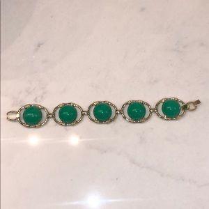 Stella & Dot Zinnia bracelet